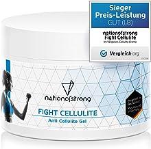 Fight Cellulite - 225ml Anticelulitico reductor - Made in