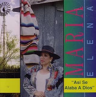 Asi Se Alaba a Dios (Spanish)