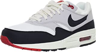 Mens Air Max 1 OG Suede Running, Cross Trainers