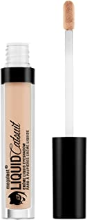 wet n wild Megalast Liquid Catsuit Creme Eyeshadow, Putty In My Hands, 0.12 Ounce