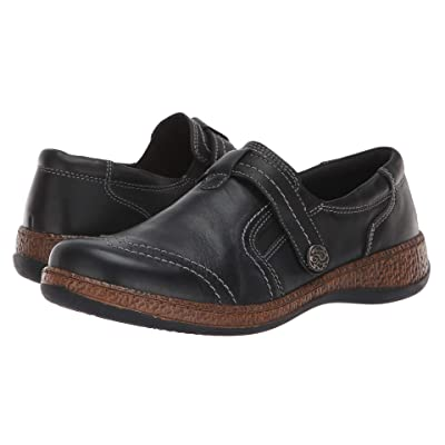 Spring Step Smolqua (Black) Women