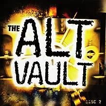 the alt vault cd