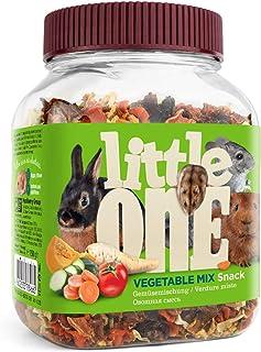 """Little One Snack """"Groentemenging"""" in doos, per stuk verpakt (1 x 150 g)"""