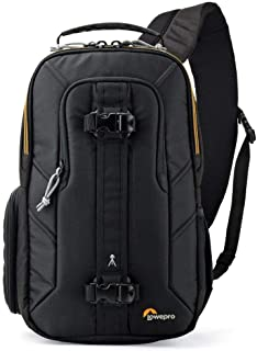 Lowepro Slingshot Edge 150 Aw Rethink The Sling with Our Secure, Slim, Smart and Protective Slingshot Edge, Black, (LP36898-PWW)