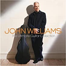 Best john williams the ultimate guitar collection Reviews