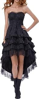 phantom of the opera theme party dress