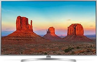 LG Pantalla 55¨ Smart Tv 4K UHD 55UK6550PUB