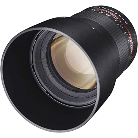 Samyang Objektive Für Spiegelreflexkameras 22514 Kamera
