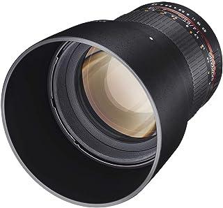 Samyang 85mm f/1.4 IF MC Aspherical - per Canon