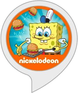 The SpongeBob Challenge