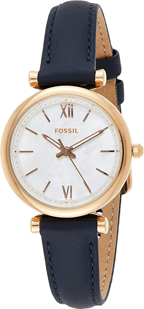 fossil orologio analogico donna es4502
