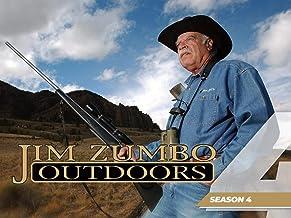Jim Zumbo Outdoors - Season 4