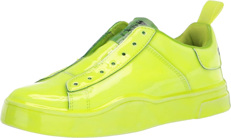 Import Diesel Women's Sneaker Easy-to-use Fashion