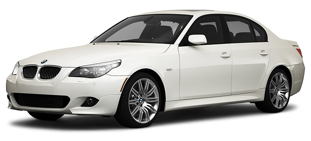 Amazon Com 2010 Bmw 550i Reviews Images And Specs Vehicles