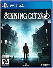 Best The Sinking City Standard Edition PS4 PlayStation 4 Review