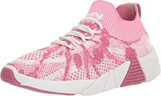 Mark Nason Los Angeles Women's Sunnie Sneaker, Pink, 9.5