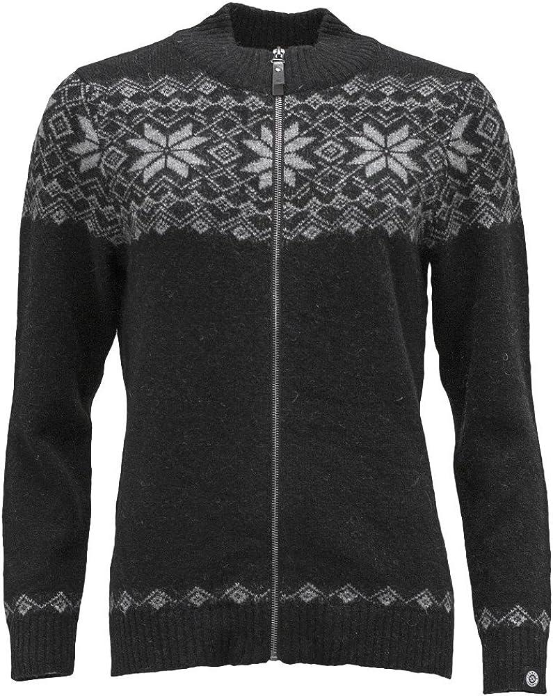 ICEWEAR Nótt Angora Blend Sweater