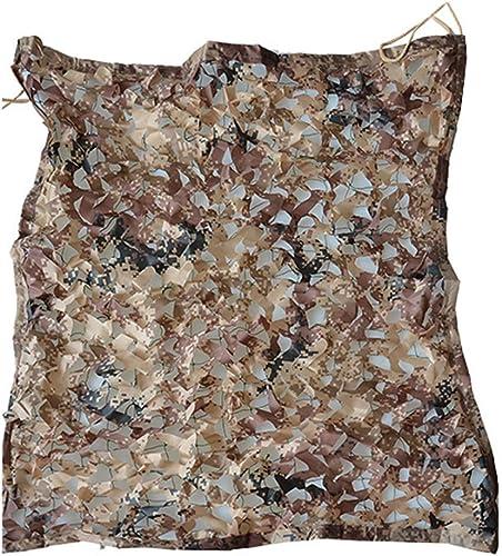 F-S-B PergolaWoodland Camouflage Netting Résistant aux UV pour Les écrans de Camping Prougeections Camo,6  8m
