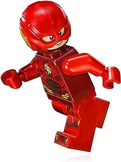 LEGO Super Heroes DC - The Flash Minifigure (2017)
