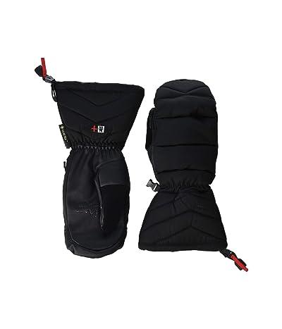 Seirus Puff Pal GORE-TEX(r) Mitt (Black) Cycling Gloves