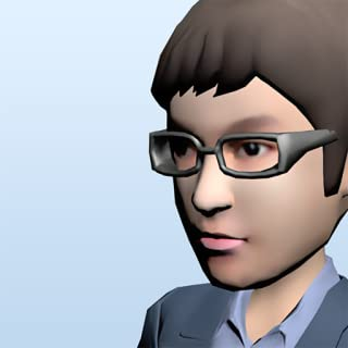3d cartoon yourself