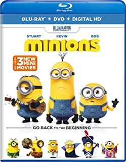 Best minions for sale Reviews