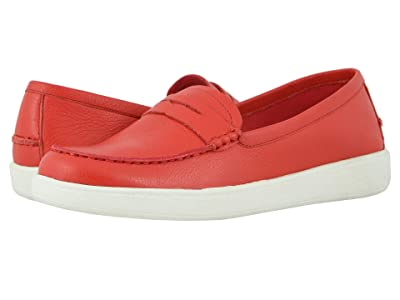 Trotters Dina (Red) Women