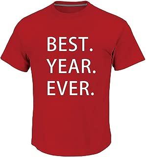 Yeeper Men's Cotton Short Sleeve T-Shirt