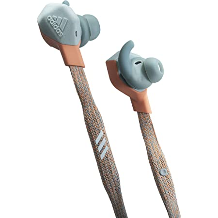 Adidas Sport Fwd 01 Bluetooth Ohrhörer Signal Coral Elektronik