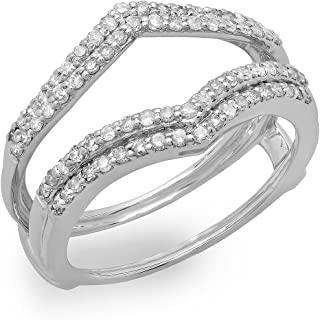 Best diamond ring enhancers white gold Reviews