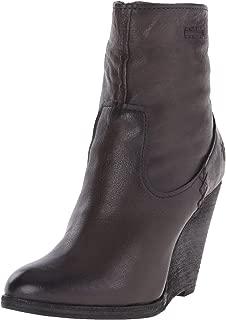 FRYE Women's Cece Artisan Short-WSHV Boot