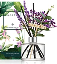 Cocod'or Lavender Reed Diffuser/Little Forest / 6.7oz(200ml) / 1 Pack/Home Decor & Office Decor, Fragrance and Gifts
