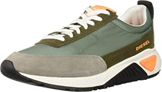 Diesel Men's SKB S-kb Low Lace-Sneakers