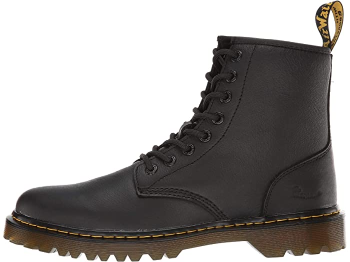 Dr. Martens Awley | 6pm