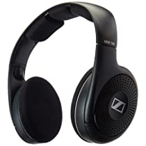 Sennheiser HDR120 Wireless Headphone (Black)