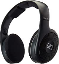 Sennheiser HDR 120 Accessory RF Wireless Headphone for RS 120 System