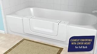 walk in tub conversion kit