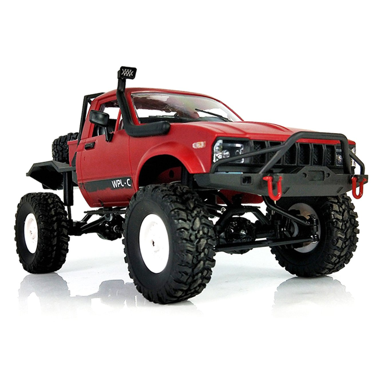 YIKESHU Remote Control Off Road Vehicles