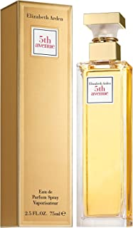 Elizabeth Arden Perfume - 5th Avenue by Elizabeth Arden - perfume for women - Eau de Parfum, 75ML