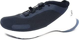 Salomon Sense Feel Women's Trail Running Shoes, India Ink/White/Flint