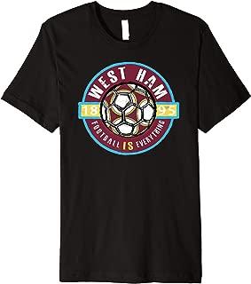 Best vintage west ham shirt Reviews
