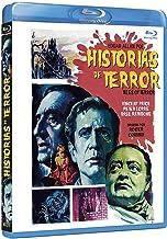 Historias de Terror [Blu-ray]
