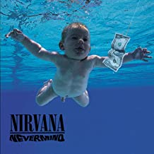 Nevermind [Disco de Vinil]