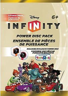 Disney Infinity Power Disc TRU Exclusive Series 1