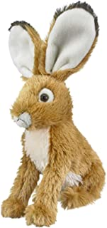 Wildlife Artists 1 X Jack Rabbit Plush Stuffed Animal Bunny Rabbit
