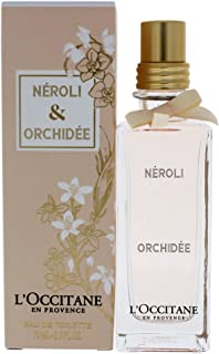 Loccitane Neroli and Orchidee, 75 ml
