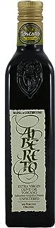 Badia a Coltibuono Albereto Unfiltered 100% Organic Extra Virgin Olive Oil - ...
