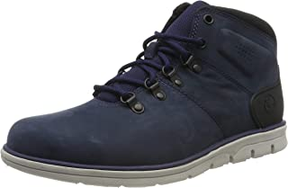Timberland Bradstreet Hiker, Sneakers Montantes Homme