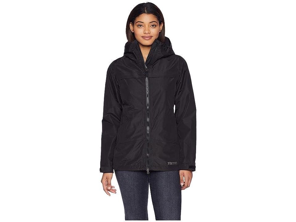 Marmot Tamarack Jacket (Black) Women