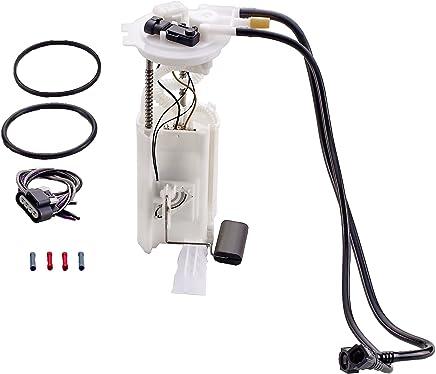 Fuel Pump for Chevrolet Oldsmobile Alero Pontiac Compatible with MU1374 MU1253 E3507M 9535122